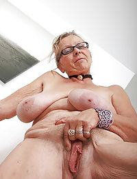 Big-titted MILF takes a BBC pounding